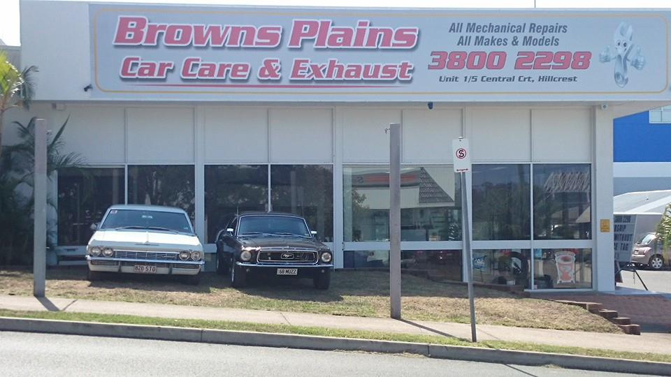 brownsplains car care